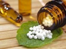 Гомеопатические препараты при климаксе — лечение симптомов менопаузы