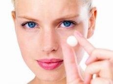 Гормональные таблетки от прыщей на лице — список