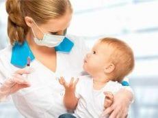 График прививок для детей — список обязательных вакцин в России и индивидуальные схемы