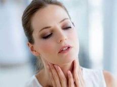 Грибок в горле — признаки и проявления, проведение анализа, препараты и народные средства терапии