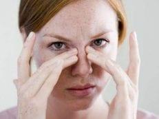 Грибок в носу у человека: симптомы и лечение