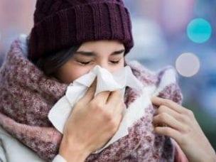 Холодовой ринит: симптомы и лечение аллергического насморка