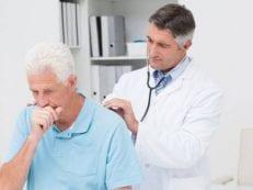 Хронический бронхит – симптомы и лечение у взрослых, помощь при обострении