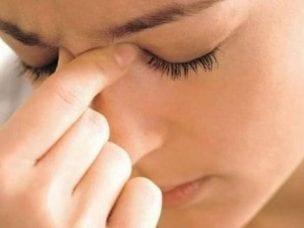 Хронический гайморит - симптомы и лечение в домашних условиях