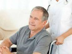 Инвалидность после инсульта — как оформить лежачему больному