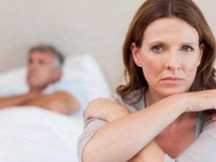 Искусственный климакс у женщин: симптомы и лечение