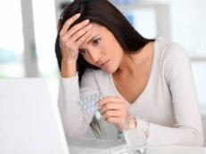 Лечение мигрени: как избавиться от головной боли