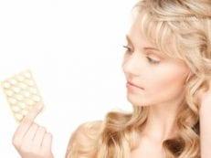 Как лечить поликистоз яичников — народные и лекарственные средства от синдома