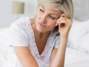 Как начинается климакс у женщин - первые симптомы
