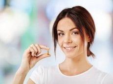 Как понизить тестостерон у женщин без гормонов — негормональные препараты и диета