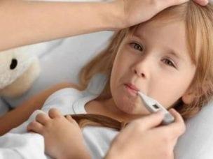 Как распознать менингит у ребенка - первые признаки и симптомы