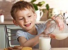 Кальций для детей — причины недостатка, показания к приему медикаментов и диета богатая микроэлементом