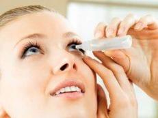 Капли от катаракты глаз — список с описанием состава, дозировки и цен