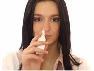 Капли при аллергическом рините для детей и взрослых