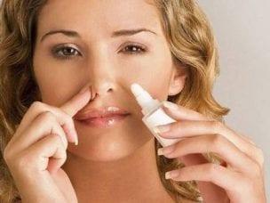 Капли при гайморите: лучшие эффективные лекарства