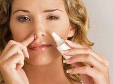 Капли в нос при беременности — перечень сосудосуживающих безопасных препаратов с описанием состава