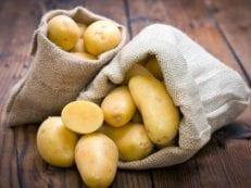 Картофельный сок при панкреатите и холецистите — полезные свойства и противопоказания для метода лечения