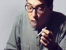 Кашель курильщика: чем лечить