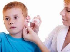 Катаральный отит — первые симптомы и проявление, медикаментозная терапия и методы профилактики