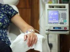 Химиотерапия при раке молочной железы: препараты, схемы курсов и питание
