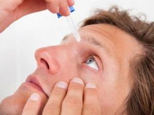 Конъюнктивит - симптомы и лечение глаз