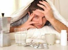 Лечение алкогольного абстинентного синдрома — немедикаментозные методы