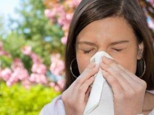Лечение аллергического ринита у взрослых - эффективные препараты