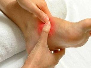 Лечение артрита стопы в домашних условиях народными методами