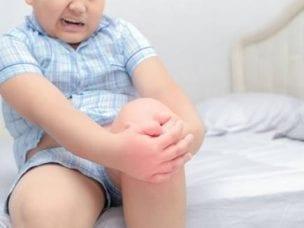 Лечение артрита у детей - медикаментозные и народные средства, физиотерапия и упражнения