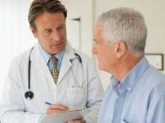 Лечение болезни Пейрони без операции в домашних условиях