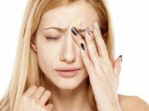 Лечение дакриоцистита у взрослых - воспаления слезного канала