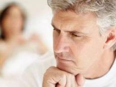 Лечение эректильной дисфункции пожилых мужчин — самые эффективные препараты, БАДы и физиотерапия