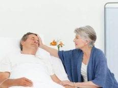Лечение гипертонии после инсульта: этап реабилитации