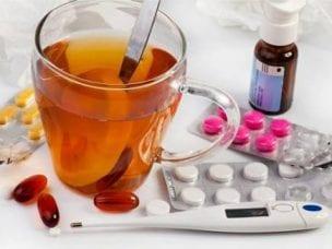 Лечение гриппа у детей и взрослых
