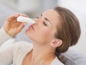 Лечение хронического ринита у взрослых в домашних условиях