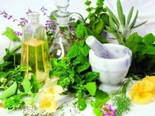 Лечение миомы матки народными средствами - лучшие травы и сборы