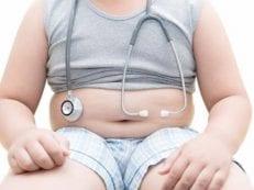 Лечение ожирения у детей — правила питания, этапы терапии