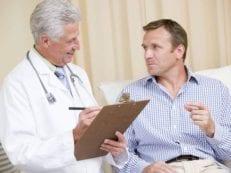 Лечение папиллом у мужчин — методы удаления новообразований, медикаментозные и народные средства