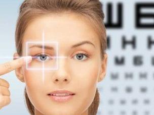 Лечение периферической дистрофии сетчатки глаза, опасно ли заболевание