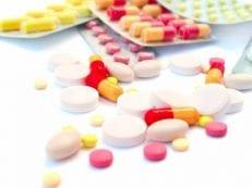 Лечение поджелудочной железы лекарственными препаратами: список медикаментов