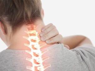 Лечение шейного остеохондроза в домашних условиях - компрессы, массаж