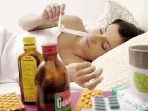 Лекарство от гриппа и простуды – недорогое и эффективное