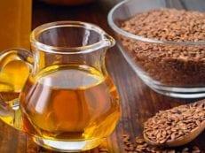 Льняное масло при грудном вскармливании — полезные свойства, витаминный состав и противопоказания