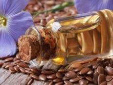 Льняное масло при панкреатите — лечебные свойства, применение и противопоказания к приему внутрь