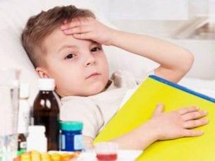 Лучшие противовирусные препараты для детей - список средств с доказанной эффективностью