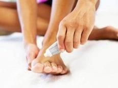 Мазь от грибка на ногтях — список эффективных с описанием действующего вещества и отзывами