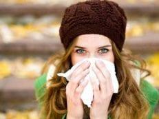 Мазь от простуды — популярные лекарственные средства для борьбы с заболеванием на разных стадиях