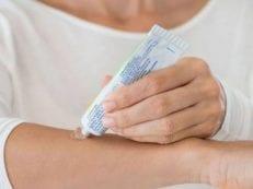 Мазь от ушибов и растяжений — эффективные препараты для лечения и снятия болевого синдрома