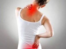 Мазь при боли в спине — список хондопротекторов, обезболивающих, согревающих и комбинированных