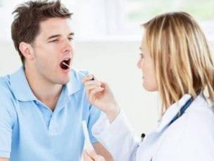 Мазок из горла - как сдать анализ на инфекции